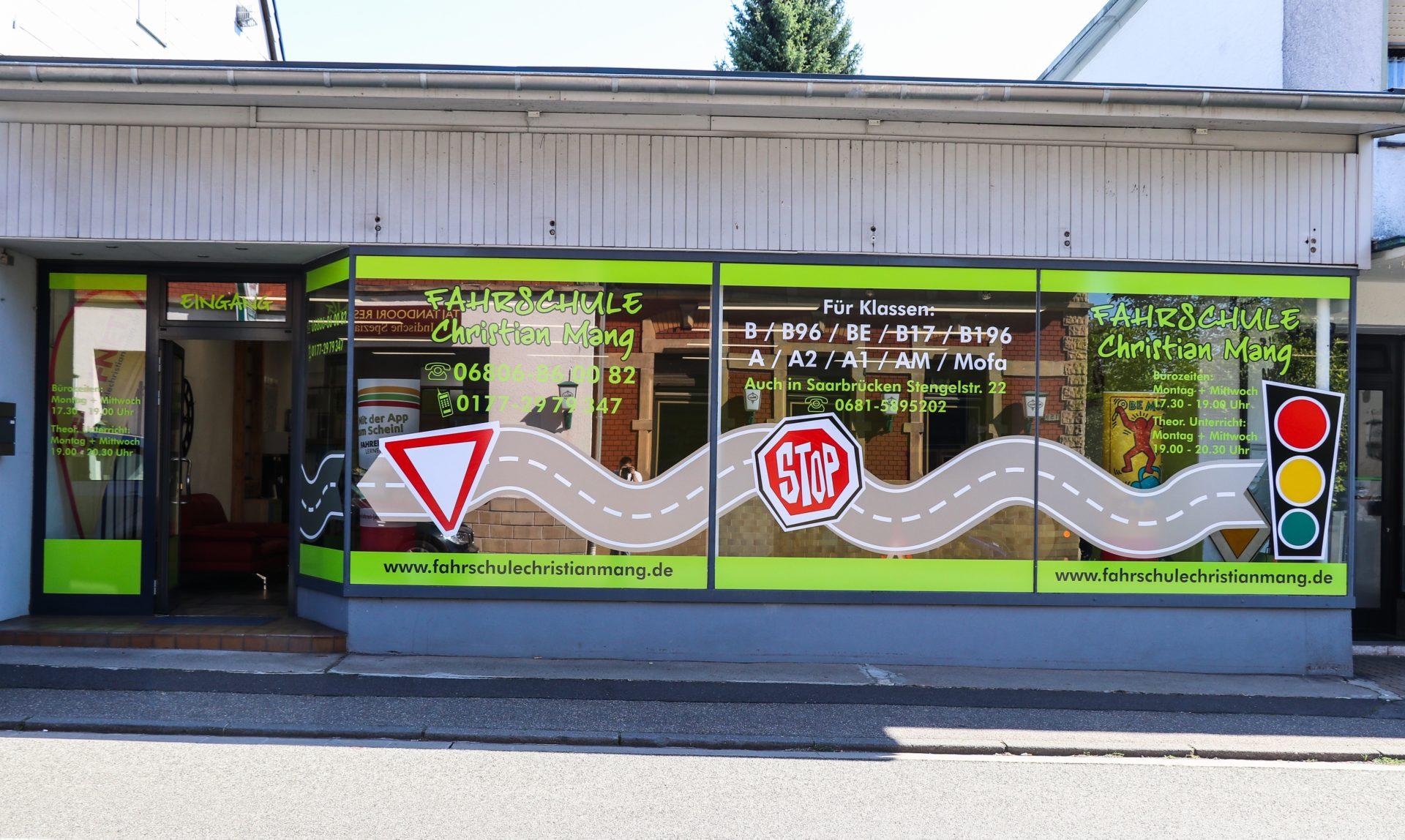 Standort Riegelsberg